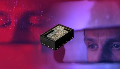 II-VI推出面向汽车驾驶员和乘客监控系统的VCSEL泛光照明器