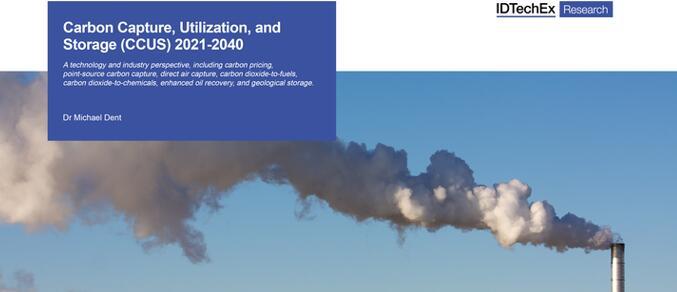 《碳捕获、利用和储存(CCUS)技术及市场-2021版》