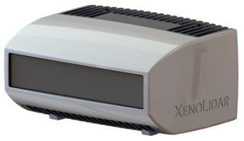 XenomatiX的6D激光雷达XenoLidar