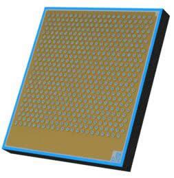 欧司朗550孔PowerBoost垂直腔面发射激光器(VCSEL)