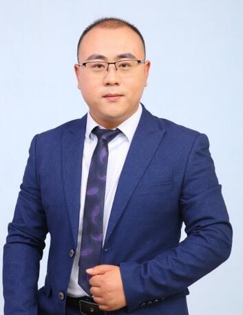 微视传感总经理徐乃涛