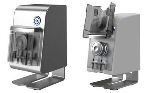 压电微剂量泵