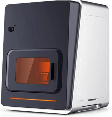 BMF公司3D打印系统microArch™ S240