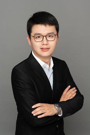 的卢深视模组方案事业部总经理崔哲
