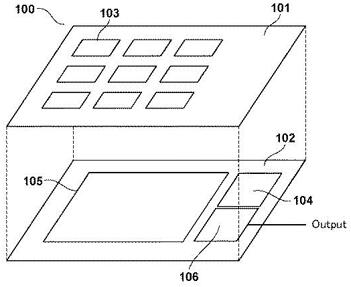 佳能申请堆栈式SPAD传感器专利