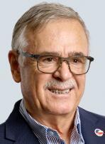 Exo Imaging联合创始人兼执行总裁Janusz Bryzek博士