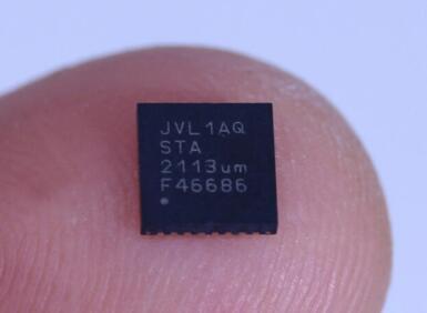 Jeeva的Parsair无线芯片