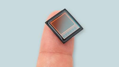 TriEye研发的CMOS短波红外传感器
