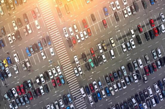 Sidewalk Labs的Pebble传感器提供有关停车位的实时数据