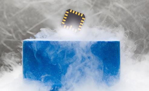 Paragraf量产石墨烯霍尔传感器,专为量子计算等低温应用而优化