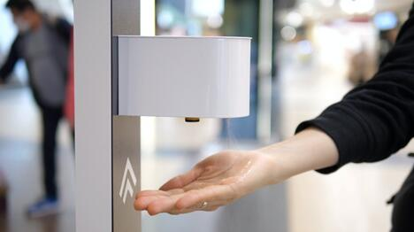欧姆龙推出新款ToF传感器和聚光反射式传感器