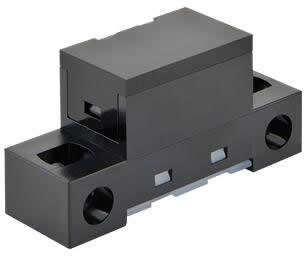 B5W聚光反射式传感器