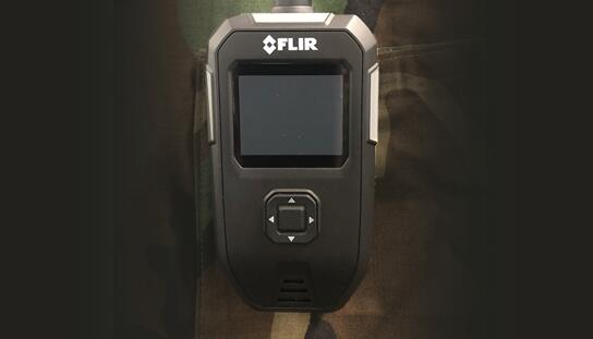 Teledyne FLIR概念设计