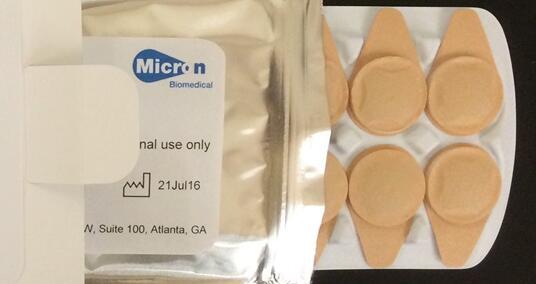 Micron Biomedical启动首个针对儿童的微针疫苗临床试验