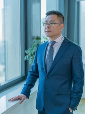 芯视界创始人兼首席执行官李成博士
