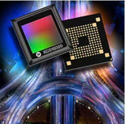 高质量、低功耗成像,安森美半导体发布工业级图像传感器XGS 16000