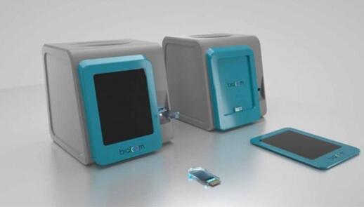 Bialoom研发硅光子生物传感器,用于快速诊断和治疗严重感染
