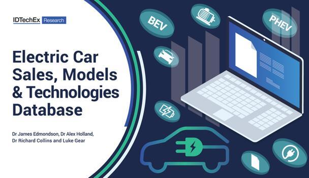 《全球主要市场电动汽车车型、技术及销量数据库-2021版》