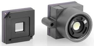 Lynred推出首款搭载嵌入式图像信号处理功能的先进热像仪