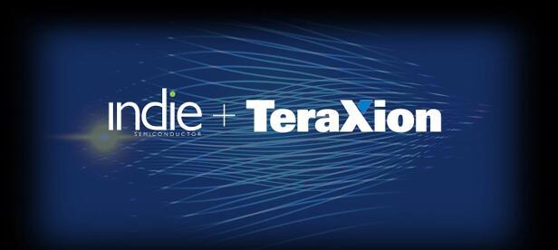 强化FMCW激光雷达供应链,indie收购光子学领先厂商TeraXion
