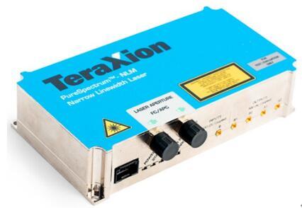 TeraXion推出的NLM激光模块评估套件