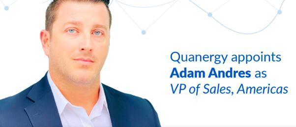 Quanergy新任销售副总裁,有望加速激光雷达的物联网应用