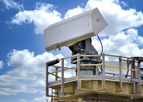 诺斯洛普·格鲁曼向美国军方交付先进多功能传感器系统ACT-IV