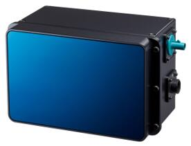 索尼开发的机械扫描激光雷达参考设计
