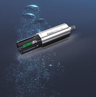 AquapHOx深海多参数记录仪
