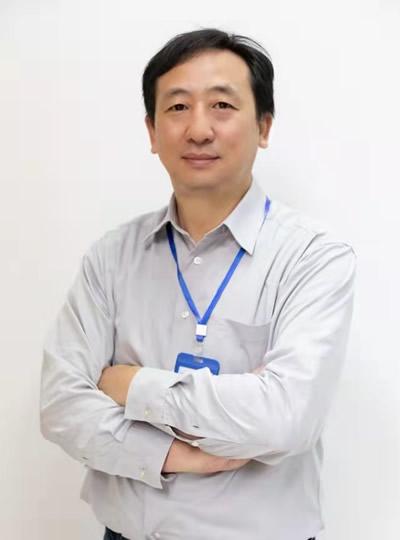 老鹰半导体首席科学家莫庆伟博士