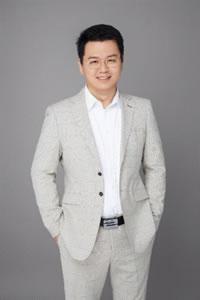 的卢深视副总裁、模组方案事业部总经理崔哲