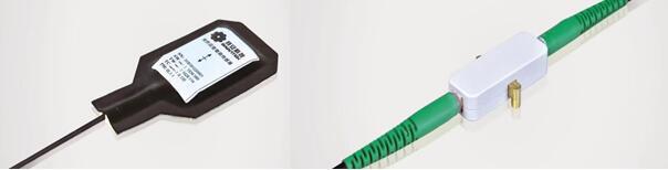 拜安科技光纤应变传感器