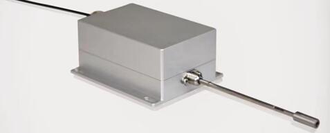 拜安科技MEMS光纤位移传感器