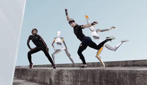 娱乐:Movella通过最先进、易于使用的运动捕捉技术,帮助数字艺术家释放创造力,赋予运动更多意义。