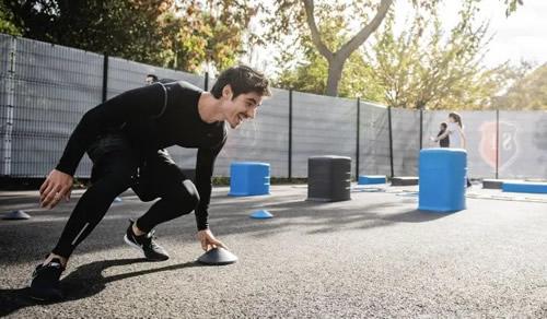 体育:Movella为团队和运动员提供突破极限所需要的工具和数据,赋予运动更多意义。