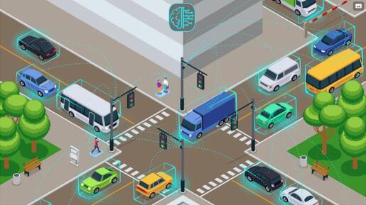 智能道路管理和更智慧的交通政策对于拯救生命和建设更安全的城市至关重要。