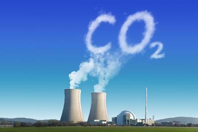 碳中和,为环境监测气体传感市场打开新的增长空间