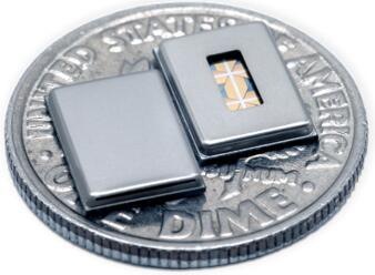 全球第一款真正MEMS扬声器成功量产,英华达自主旗舰TWS耳机首发